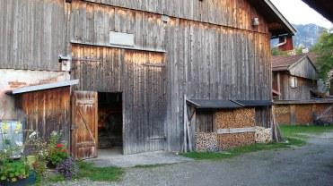 Barn, Schwangau, Germany