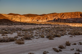 Red Rock Canyon State Recreation Area