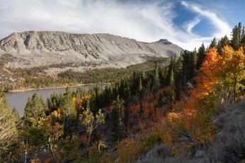 Near Rock Creek Lake