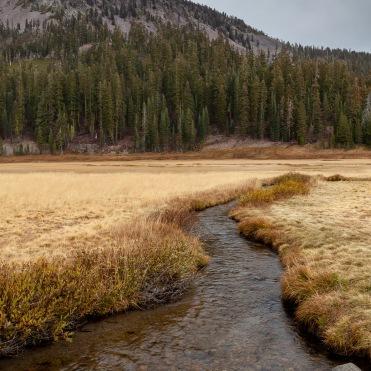 Kings Creek, Lassen Volcanic National Park