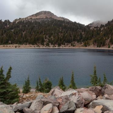 Lake Helen, Lassen Volcanic National Park