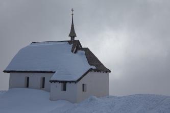 Chapel in Bettmeralp